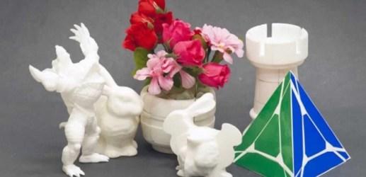 Computational Design of Twisty Joints and Puzzles - 3Dモデルを立体回転パズル化しちゃう驚きの技術!SIGGRAPH 2015 論文!