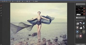 ParticleShop - Painterのテクノロジーを搭載!Photoshop用パーティクル(粒子)ブラシプラグインがリリース!