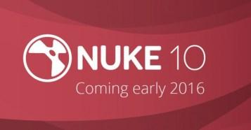 NUKE 10 - 新レイトレースレンダラーやスマートペイントなどなど!The Foundryのコンポジットソフトウェア最新バージョン紹介映像!