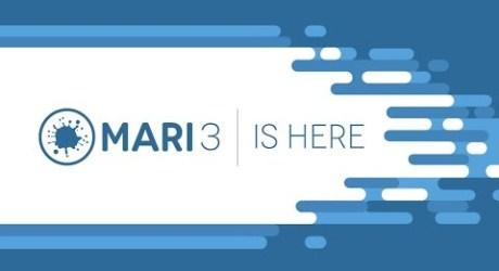 MARI 3 リリース! - 新シェーダー・ノードグラフ・FBXやOpenSubdiv対応!多The Foundryの人気3Dペイントソフト最新バージョン紹介映像!