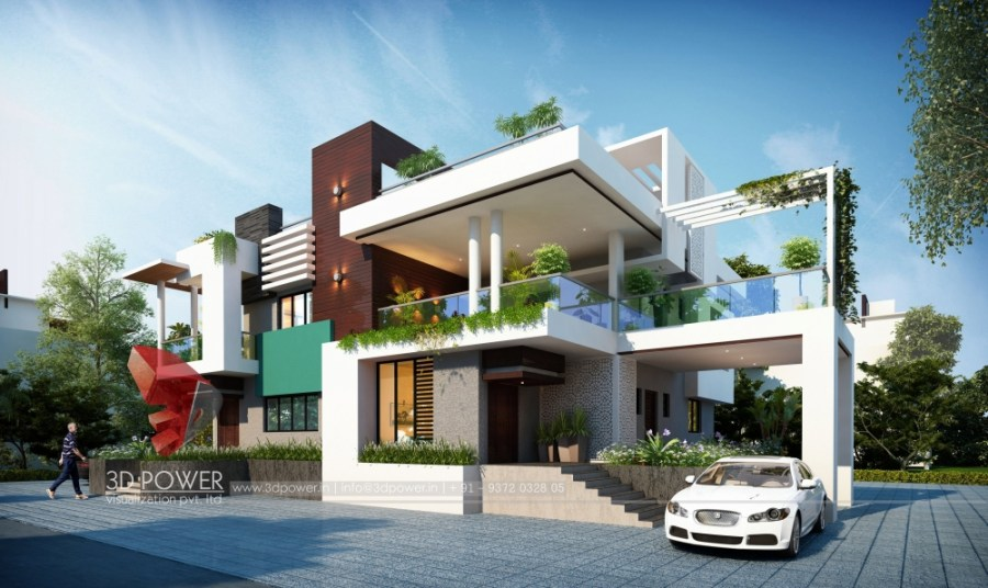 top-architectural-rendering-services-bungalow-eye-level-view-best-architectural-rendering-services-bungalow