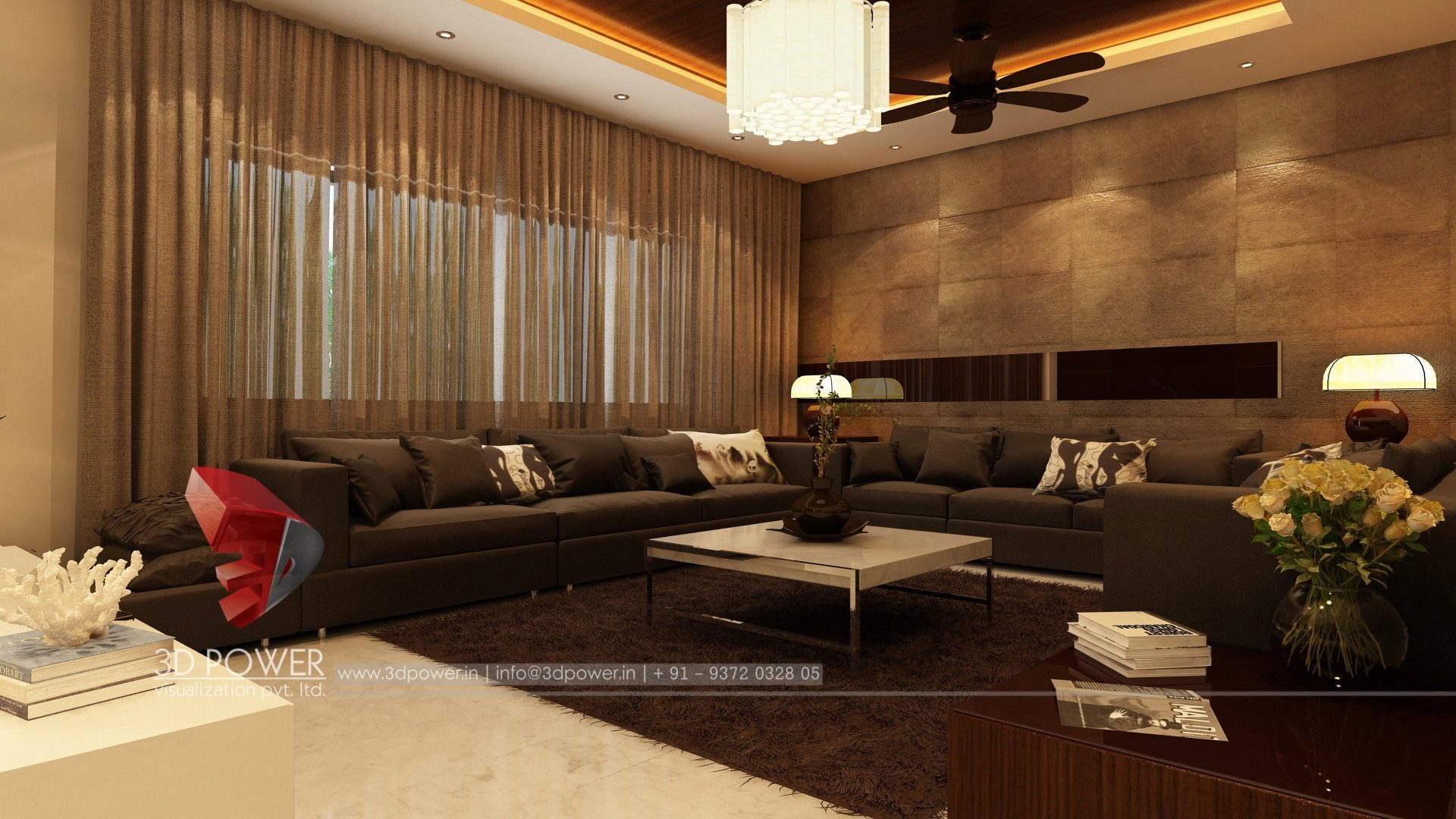 Site Décoration Intérieur 3d Interior Design And Rendering Services Bungalow And Home