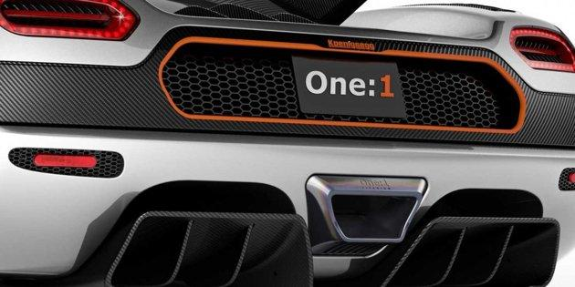 Free 3d Fall Wallpaper World S Fastest Car Koenigsegg One 1 To Feature 3d