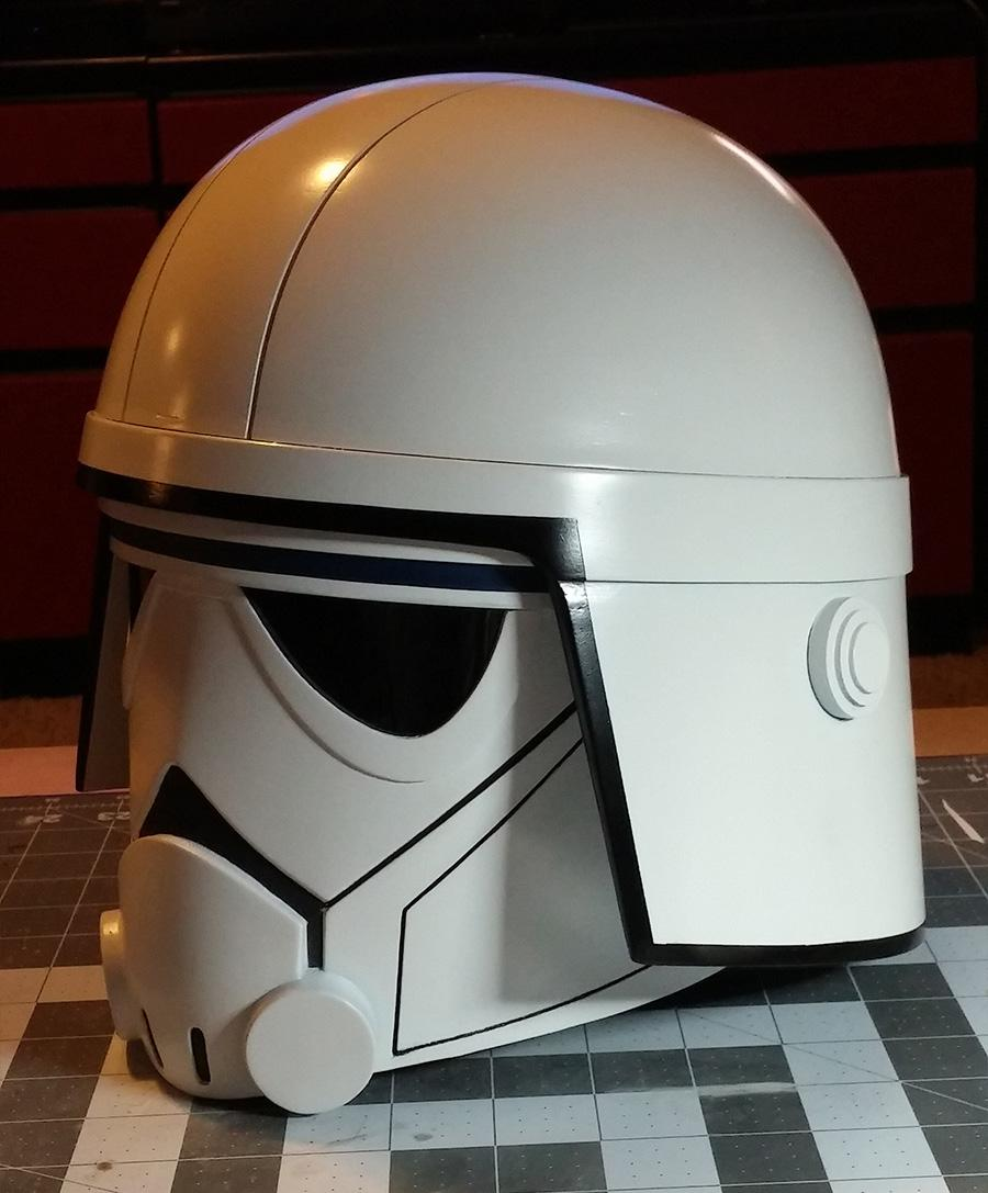 Shop 24 Online Father Creates Incredible 3d Printed Star Wars Rebels At