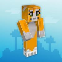 Seus Corp is Mass Manufacturing Minecraft Characters via ...