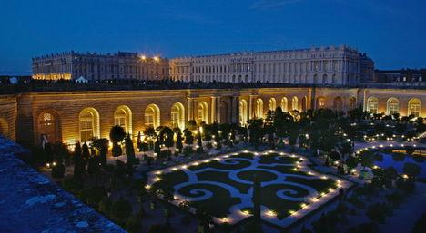 3d Palace Wallpaper Help The Palace Of Versailles Choose The Winning 3d