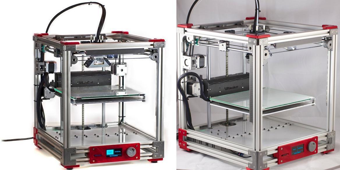 mos fet wiring diagram for 3d printer