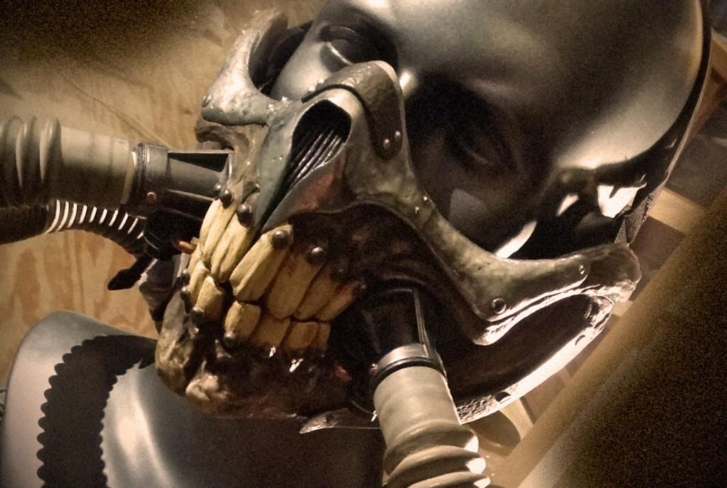 God Of War D This 3d Printed Respirator Mask From Mad Max Fury Road Is