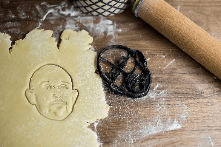 Cookie Cutters » Get Your 3d Printed Customized Cookie Cutters: Logos