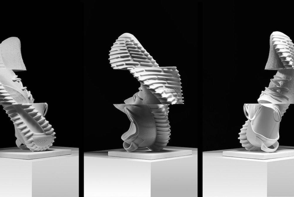 3d printed sculpture 3DPrint The Voice of 3D Printing