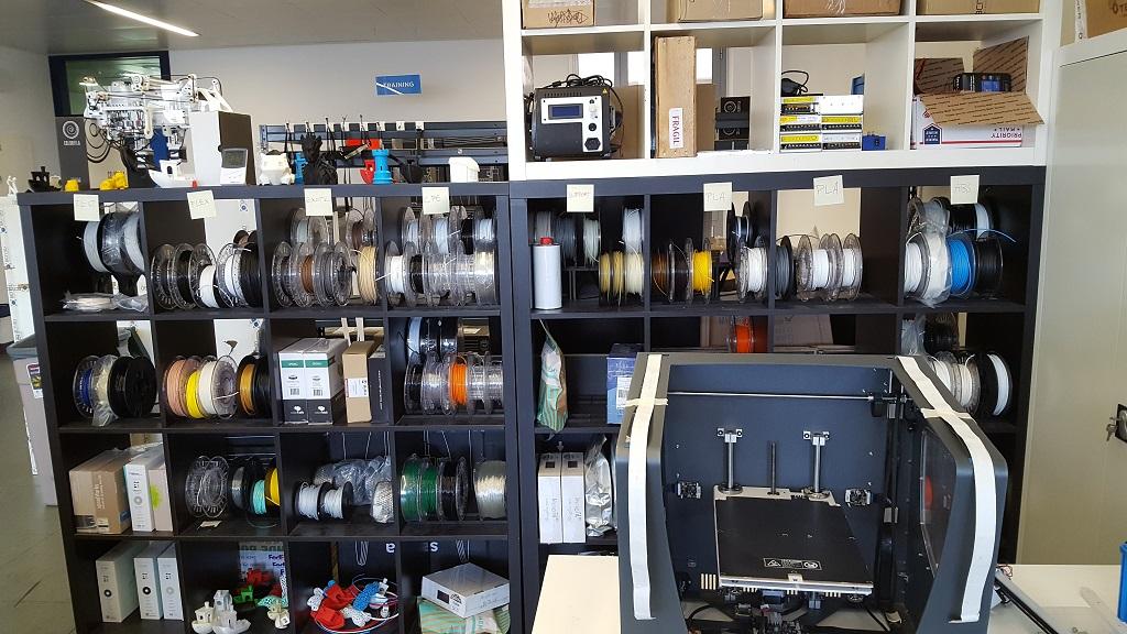 3D Printing Business Inside BCN3D Technologies 3DPrint The