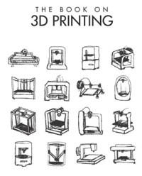 Book D Printing