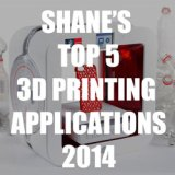 shane 3d printing applications