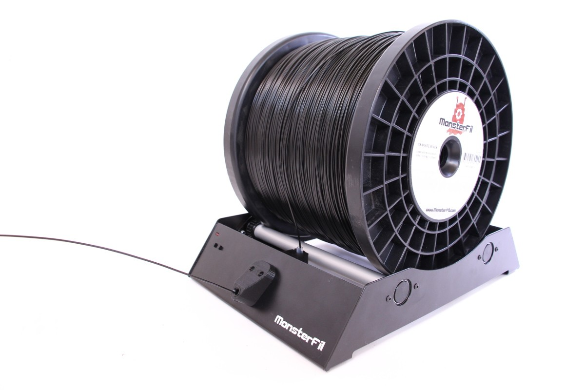 Wire Reel Holder - Nemiri
