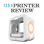 3D Systems Cube 3 review for 3D printing industry feature