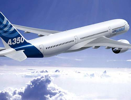 Airbus takes intriguing patent