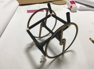 Open source wheelchair design will help the world