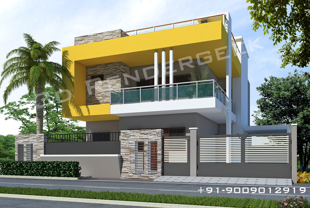 Architektur Rendering Software 3drendergeek Specializes In Converting The Free Hand