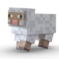 Minecraft Sheep Gallery