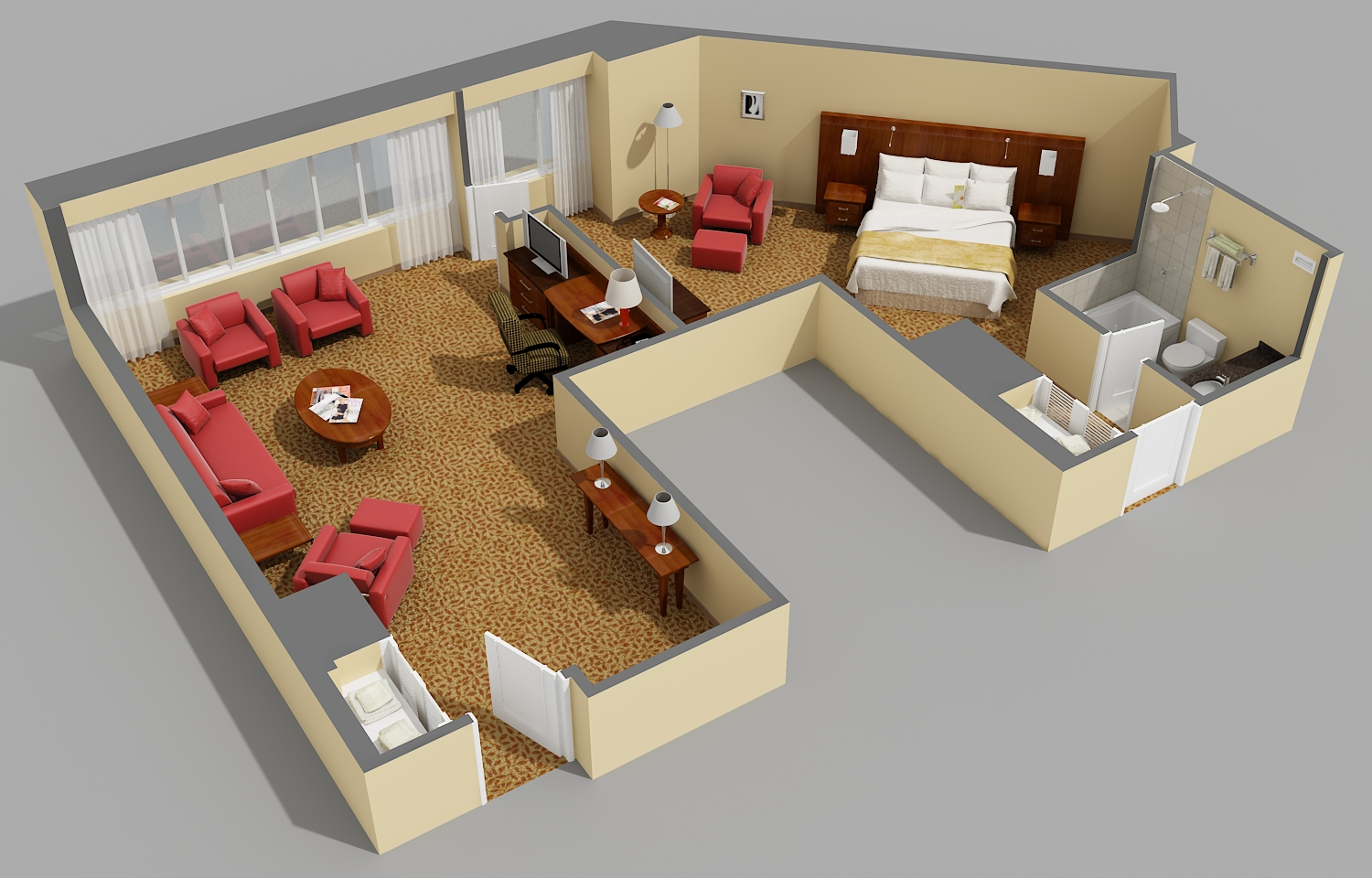 3d Room Planner Free 3d Room Layout Home Design Jobs