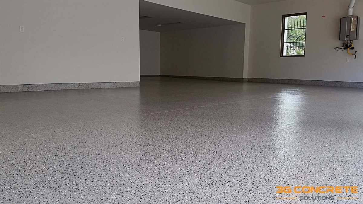 Garage Floor Epoxy Grand Junction 3g Concrete Solutions Orange County