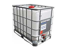 Chemical Storage Tanks From Industrial Water Equipment Ltd