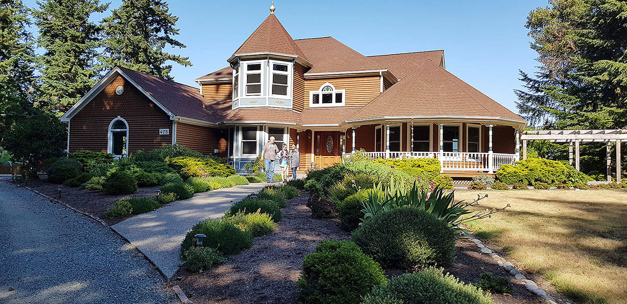 Coupeville Couple Finds Lottery Dream Home South Whidbey Record