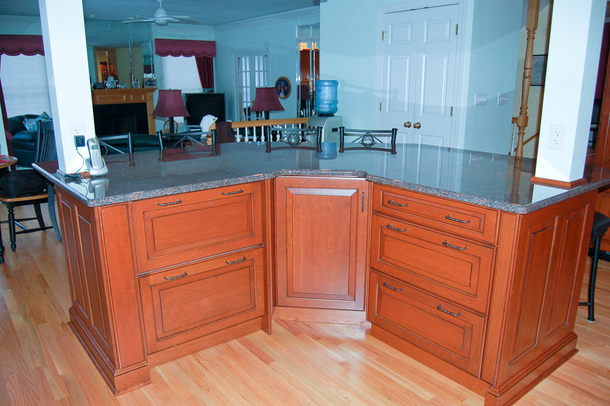 blue island kitchen kitchen remodeling chicago OVERVIEW