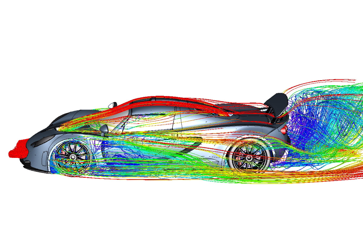 All Car Logo Wallpaper Download The 10 Myths Of Computational Fluid Dynamics