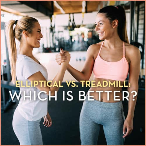 Elliptical vs Treadmill Which Is A Better Workout?