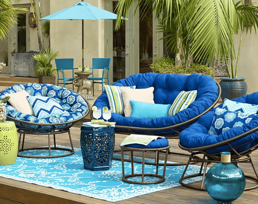 12 Outdoor Decor Ideas 2015 Best Backyard Designs