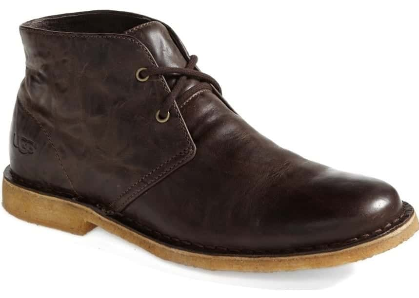 10 Best Mens Desert Boots For 2018 New Chukka Boots And