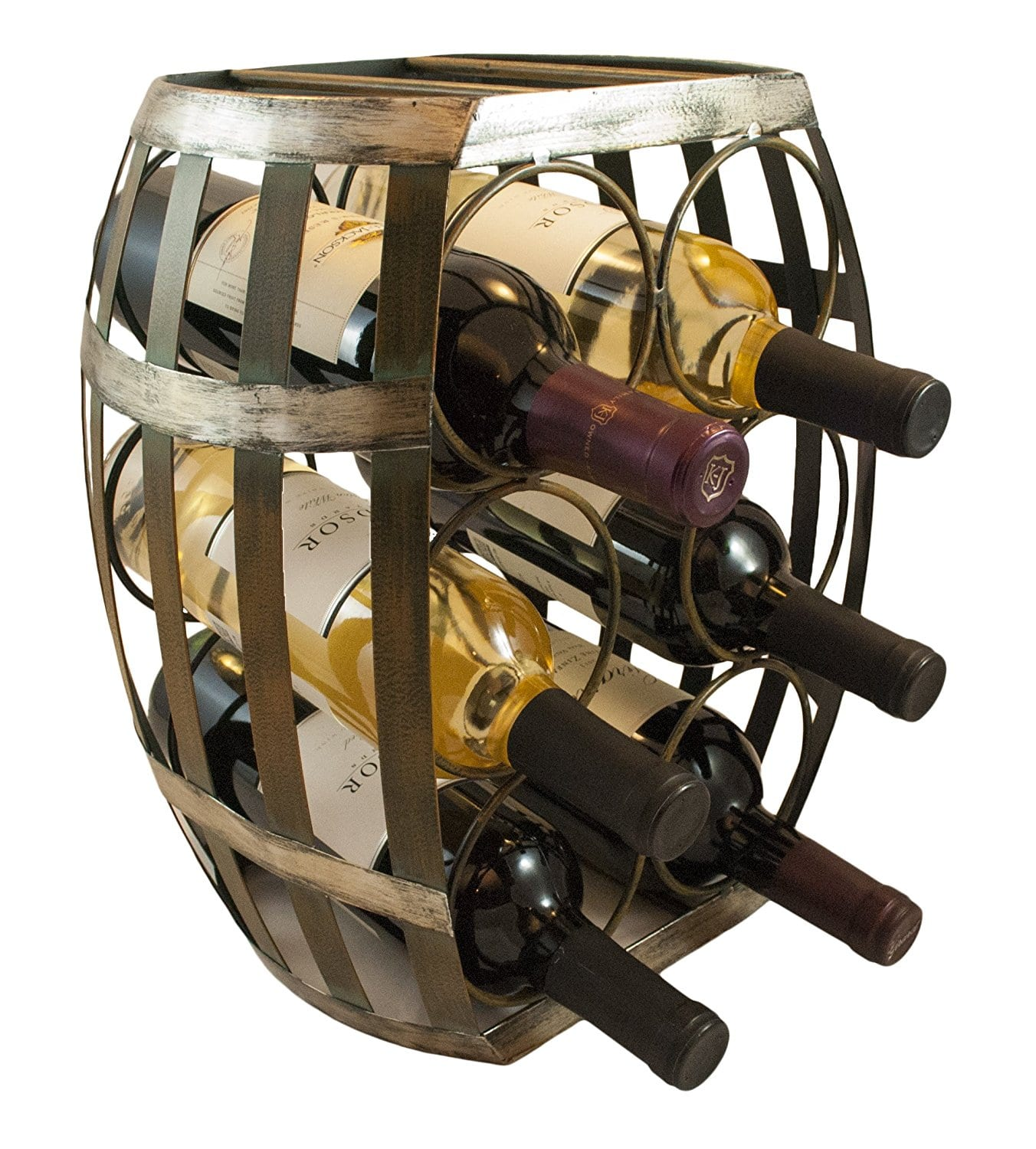 Wine Shaped Wine Rack 19 Best Wine Gifts In 2018 Unique Gifts For Wine Lovers