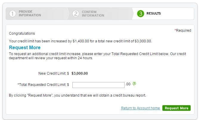 Citi Now More Transparent When Requesting A Credit Limit Increase