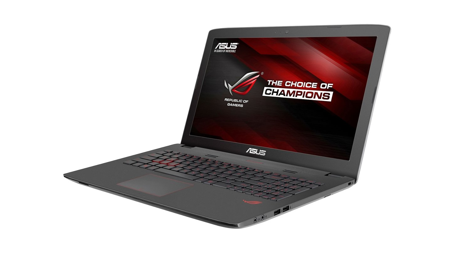 Black Weekend Angebote Asus Gaming Notebook 15 Prozent Billiger Black Weekend
