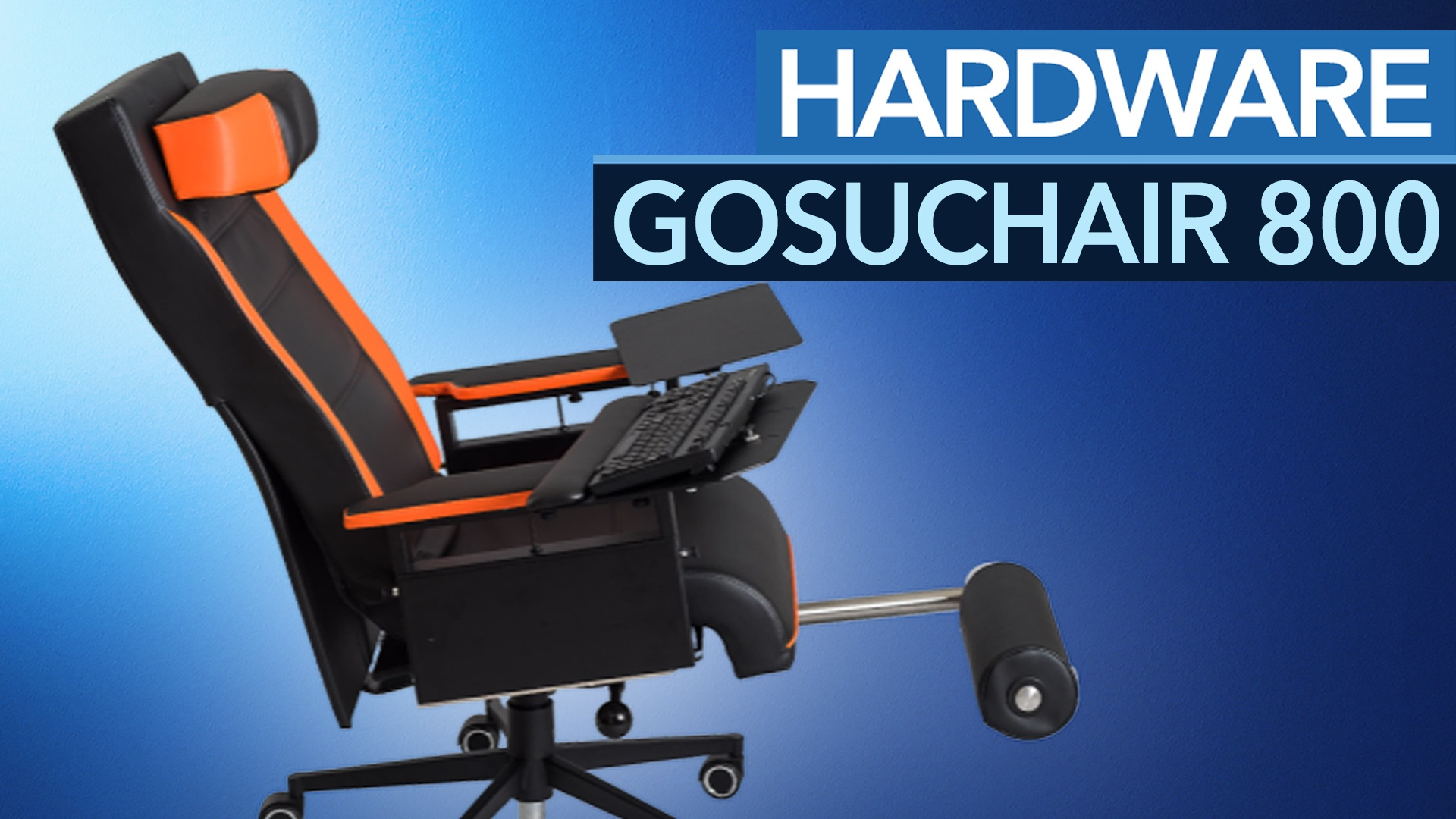 Fallout 4 Sessel Gosuchair 800 Der Ultimative Gaming Stuhl Made In