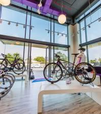 ليف للدراجات الهوائية توفر للنساء فعاليات أسبوعية لممارسة ركوب الدراجات مجاناً