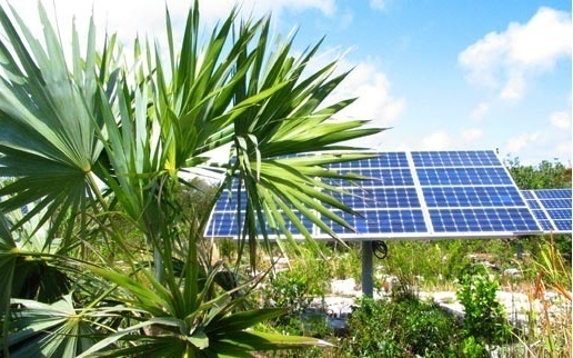 Solar Lighting Jamaica Cuba To Help Jamaica On Manufacturing Of Solar Panels