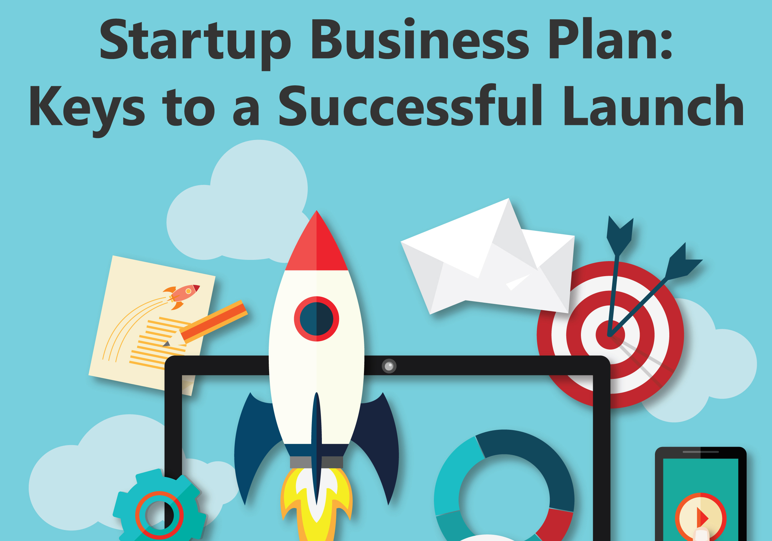 Start A Startup Company Startup Business Plan Keys To A Successful Launch
