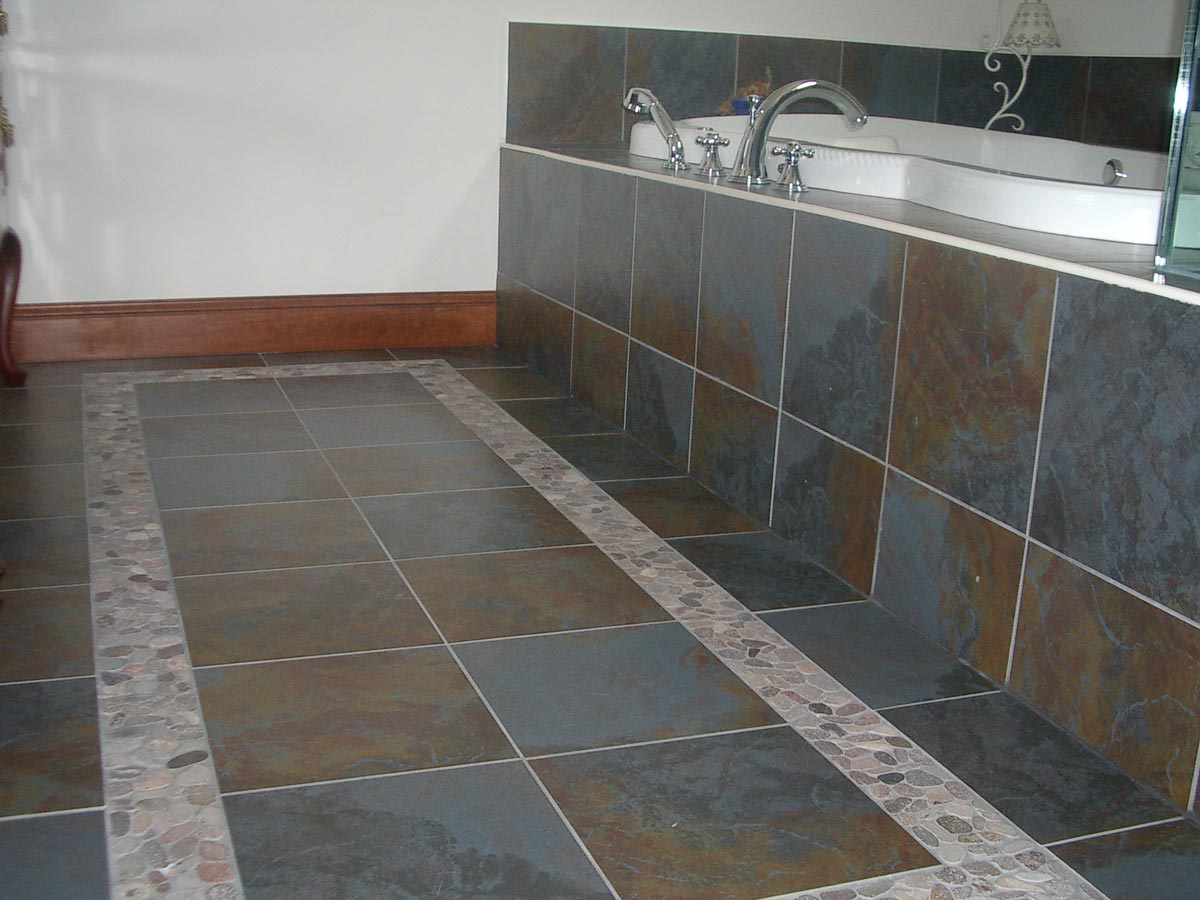Ceramic Tile Bathroom Why Choose Ceramic Tile For Your Floor Mr Floor Companies