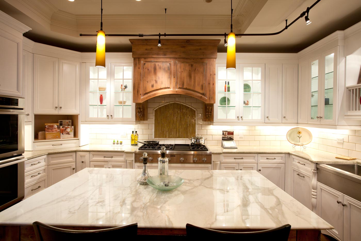 Stone Countertops Chicago Marble Countertop Cleaning And Care Mr Floor Companies