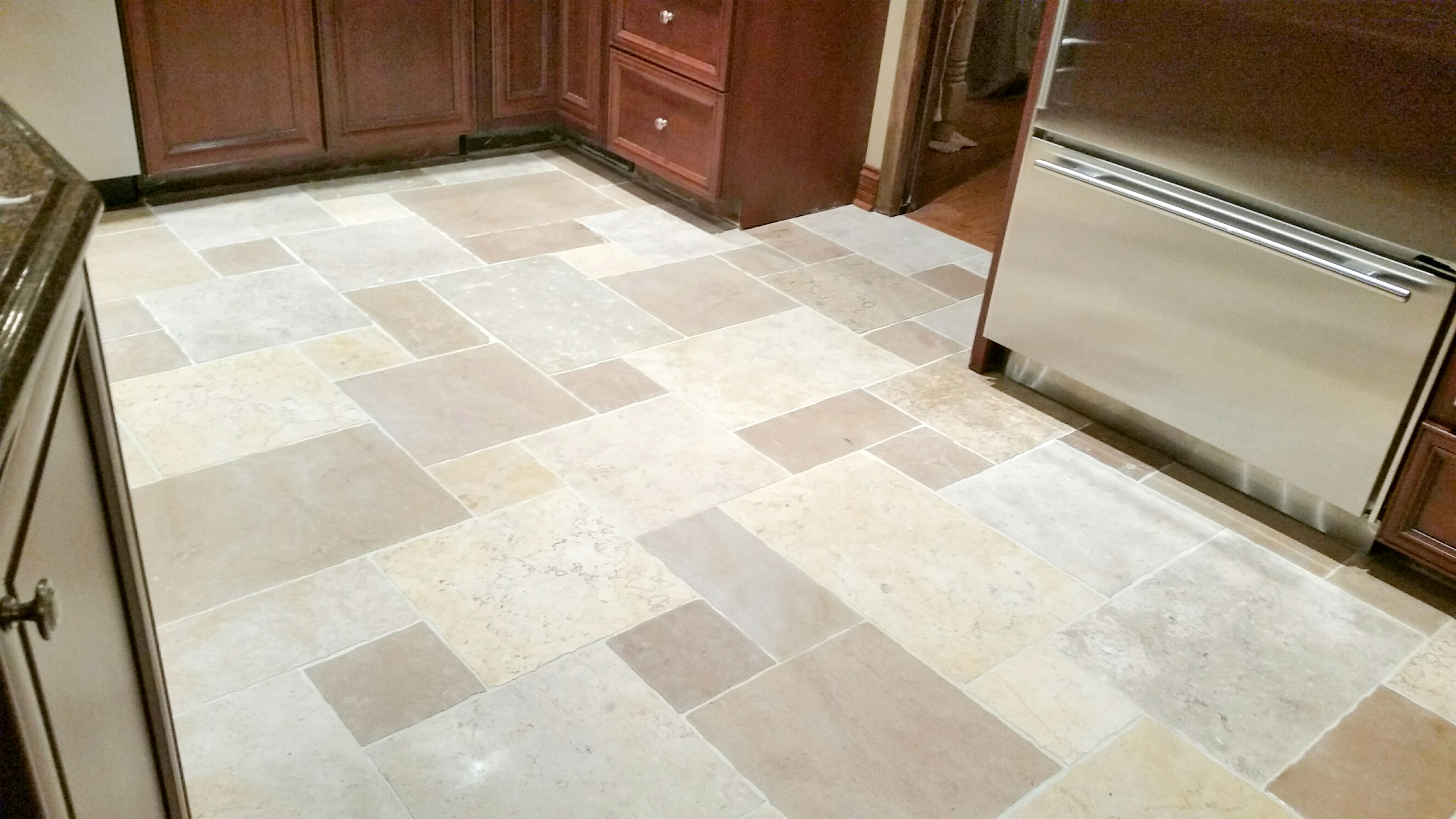 Kitchen Floor Tiles Pictures Why Choose Ceramic Tile For Your Floor Mr Floor Companies