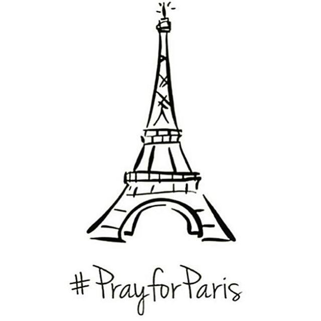De aanslagen in Parijs