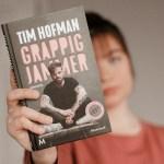 Grappig Jammer: Foto van het boek