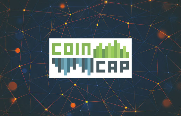 CoinCap Review - Bitcoin Cryptocurrency Coin Market Cap Data  Charts?