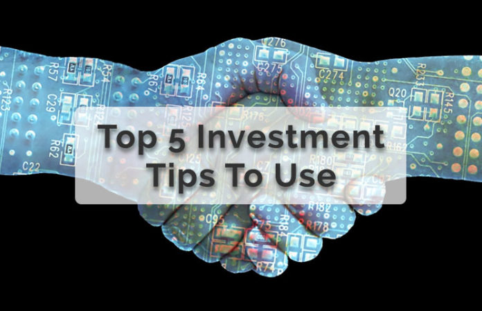 Cryptocurrency Traders Mistakes Top 5 Investment Tips To Use?