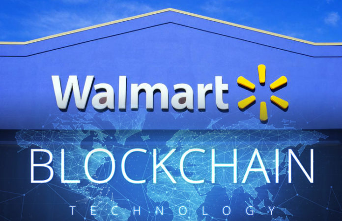 Walmart Files Another Blockchain Smart Package Delivery Tracking