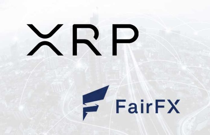 Ripple Partner FairFX Was Granted Access to Bank of England
