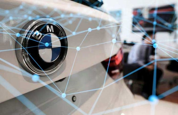 Blockchain Touted As Solution to Sharing Self-Driving Car Data