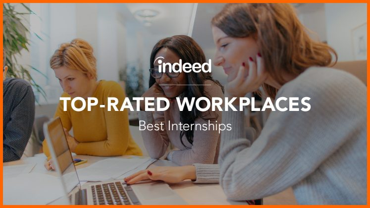 Top-Rated Workplaces by Interns 5 Lessons from the Winners